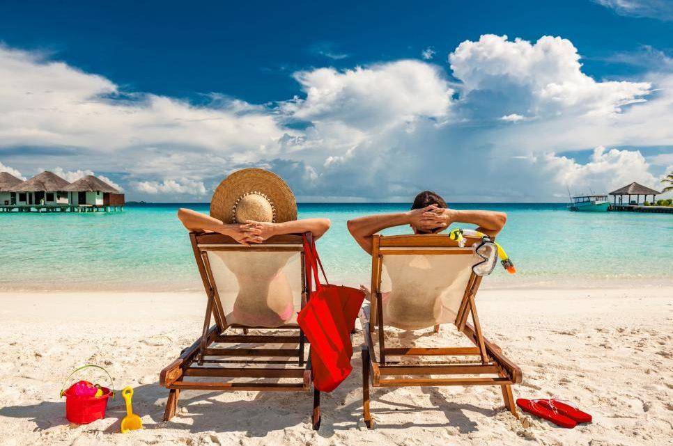 10 Dicas para Manter um Bom Físico nas Férias em Resorts