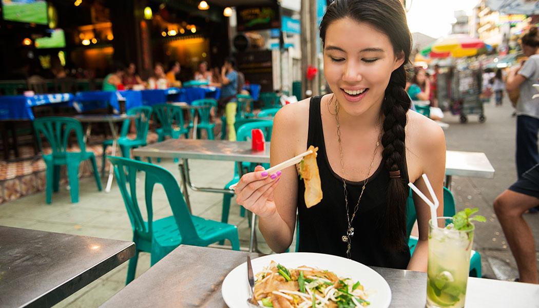 8 Dicas de Segurança Alimentar ao Viajar para o Exterior