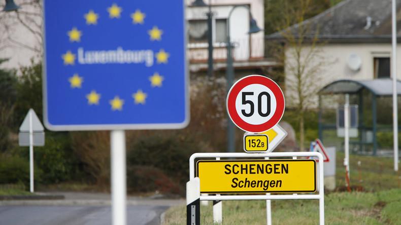O que é o Tratado Schengen?
