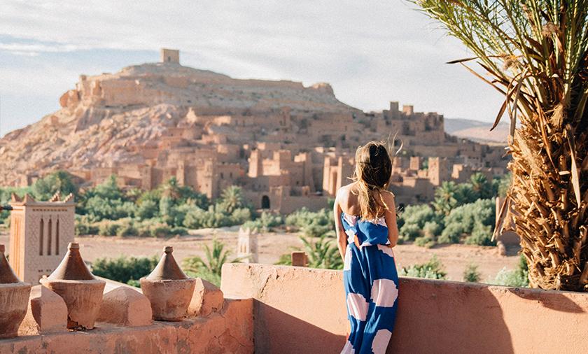 18 Coisas que Você Deve Saber Antes de Viajar para Marrocos