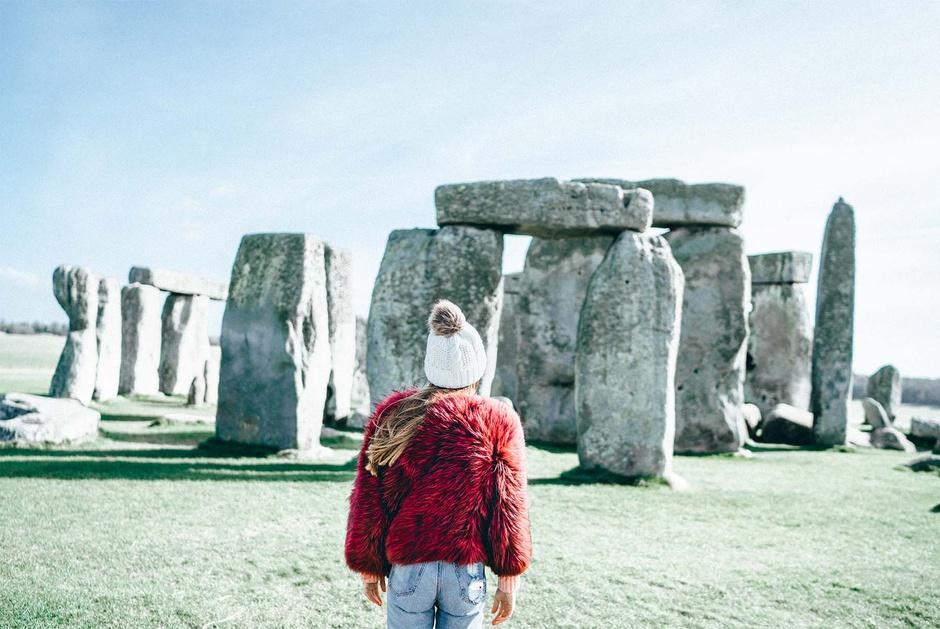 Dicas para viajantes em destino à Grã-Bretanha