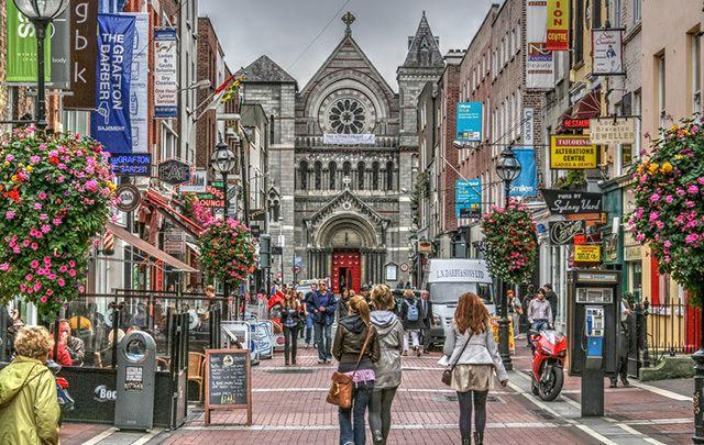 Dicas para uma Viagem Bem-Sucedida para a Irlanda