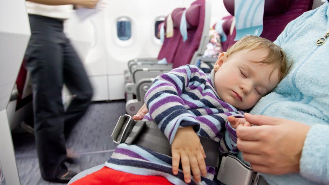 Dicas para Viagens Internacionais com Bebês