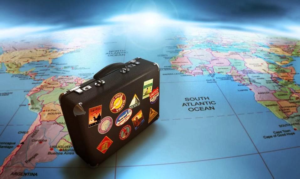18 Dicas para Viagens Internacionais Seguras