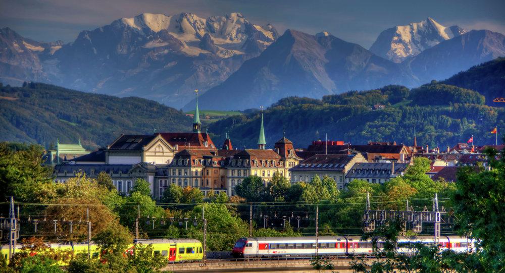 Dicas para Sua Primeira Viagem à Suíça