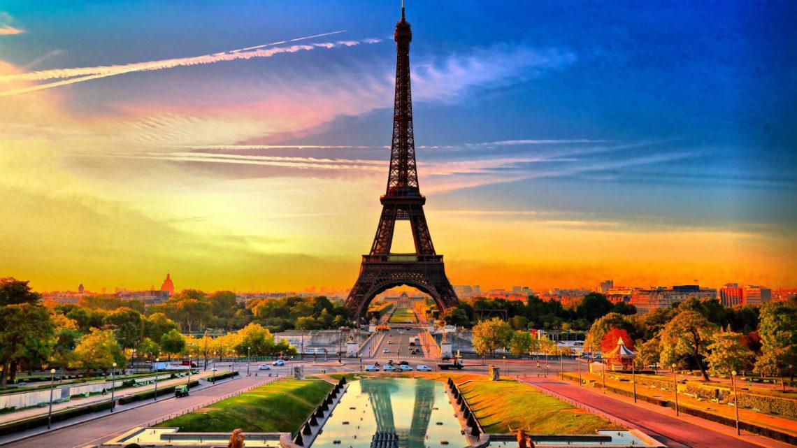 Sua Primeira Viagem para a França? Seguem Dicas para a Viagem.