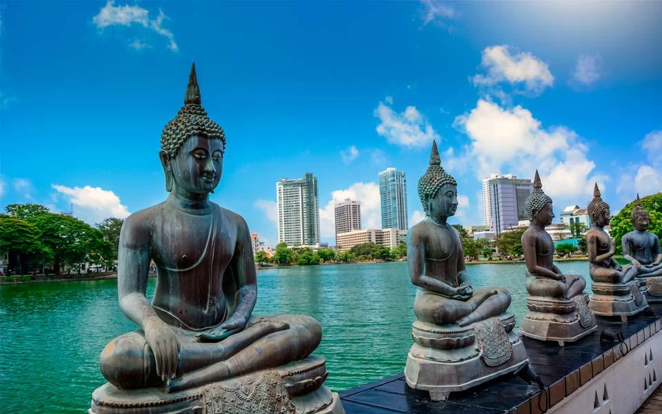 Dicas para sua primeira viagem internacional ao Sri Lanka