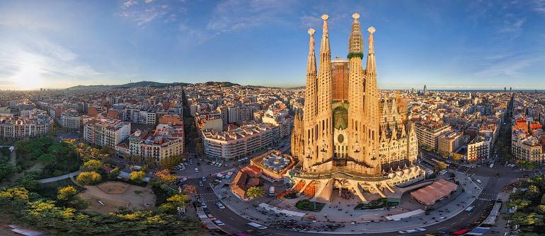 Dicas para sua primeira viagem à Espanha