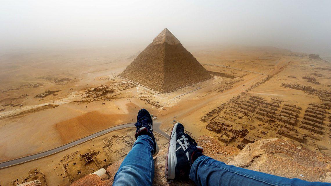 Dicas para sua Primeira Viagem ao Egito