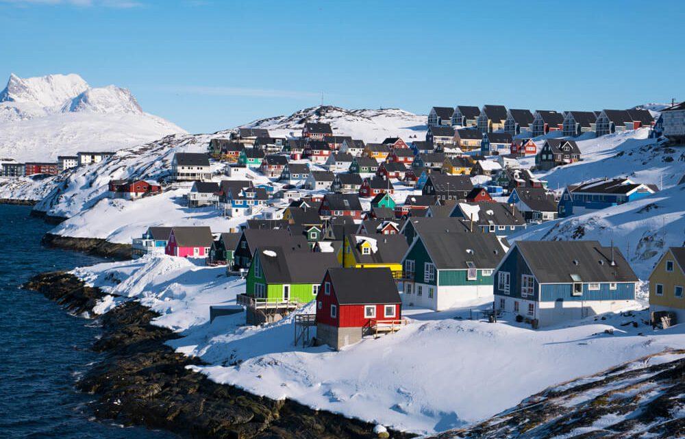 Dicas para sua primeira viagem à Groenlândia!
